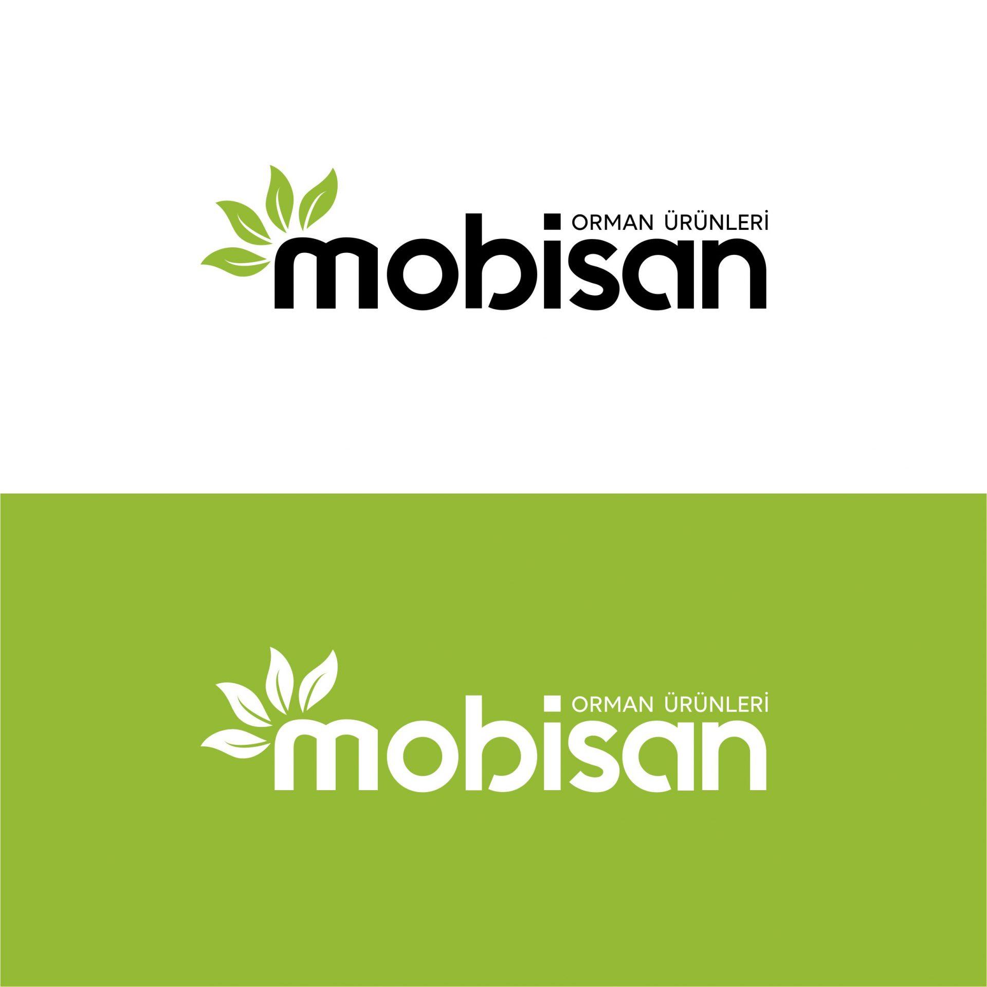 mobilya logo tasarımı